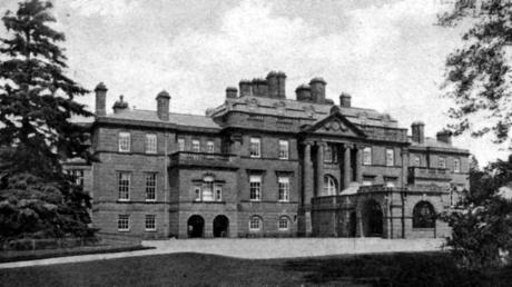 Jardine Hall